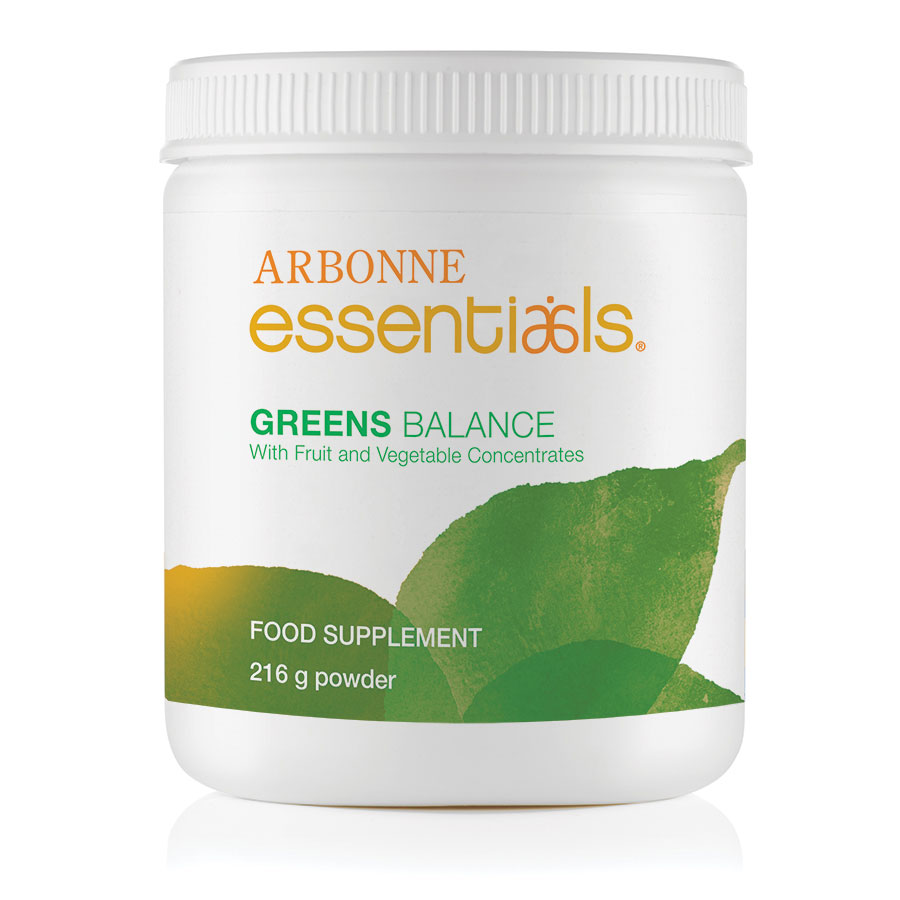 Greens Balance - Arbonne Essentials