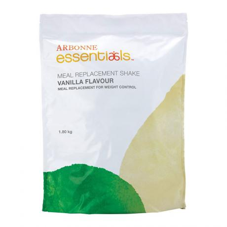 Meal Replacement Shake Vanilla - Arbonne Essentials