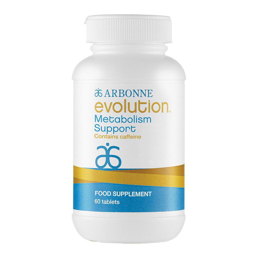 Metabolism Support - Arbonne Evolution