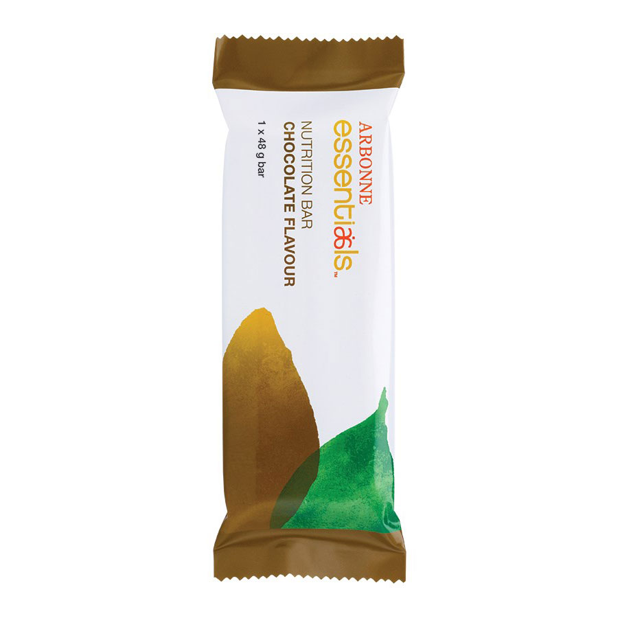 Nutrition Bar, Chocolate - Arbonne Essentials